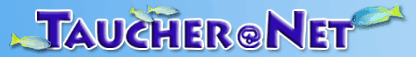 logo of taucher.net