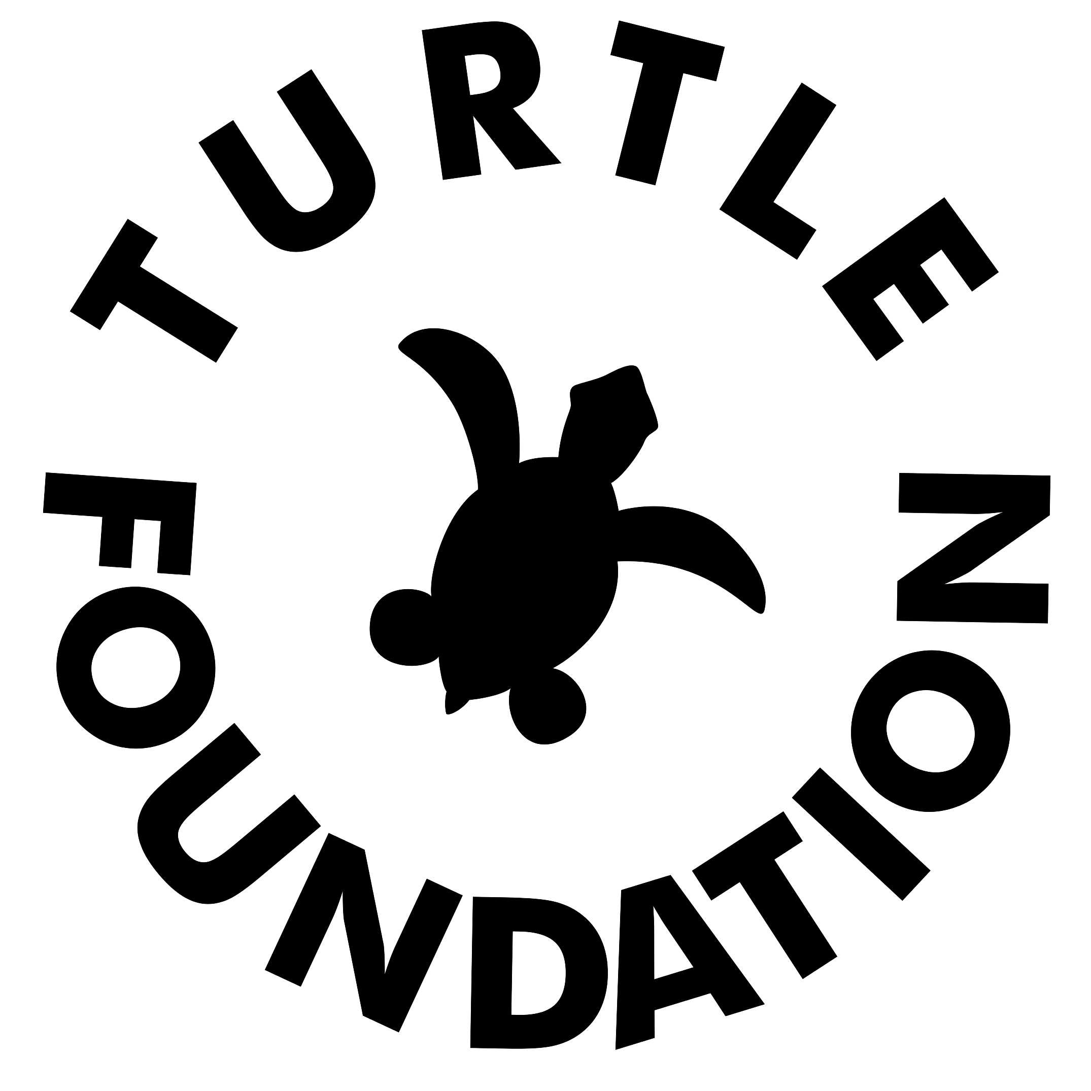 picture of www.turtle-foundation.org logo